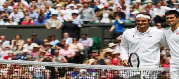 Em 2014, Djokovic venceu depois de cinco sets