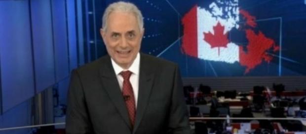 Globo diz que tem limitações no uso de imagens