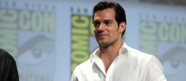 Henry Cavill is the new DC's Era Superman