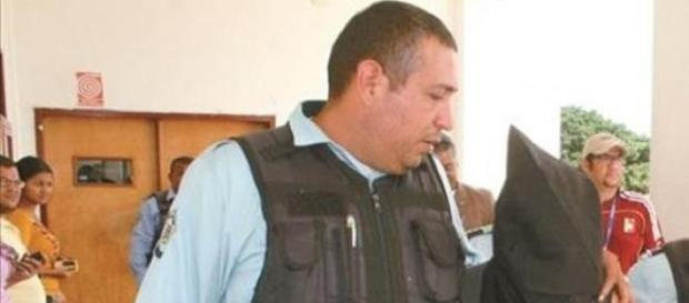 Membru El Picure prins de polițiștii din Venezuela