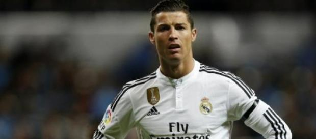 Ronaldo não aprecia os adeptos merengues.