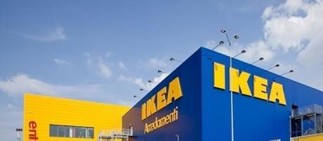 Ikea assume stagisti 600 euro al mese