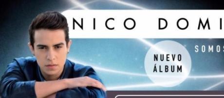 Nico Domini llega al Gran Rex