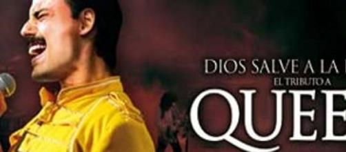 La banda argentina tributo a Queen del momento