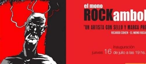 Muestra 'El Mono Rockambole'