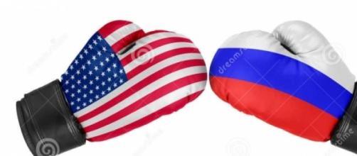 Rusia versus Estados Unidos