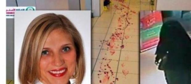 A fost ucisă terorista din Arabia Saudită