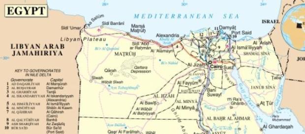Attentato contro il consolato italiano del Cairo