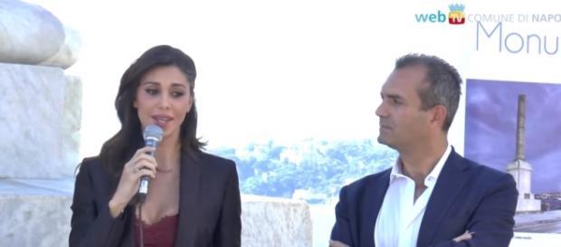 Belen Rodriguez e la nuova avventura a Canale 5