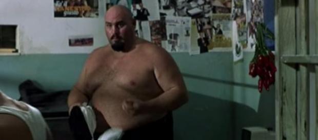 Big Jimmy nel film di Aldo, Giovanni e Giacomo