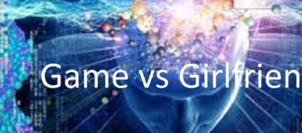 Creierul uman care este distrus de catre jocuri