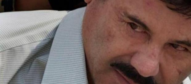 El chapo fue capturado el 2014 en Mazatlán Sinalóa
