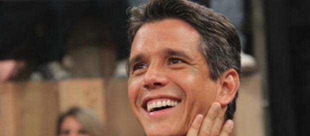 Globo faz proposta para não perder Márcio Garcia