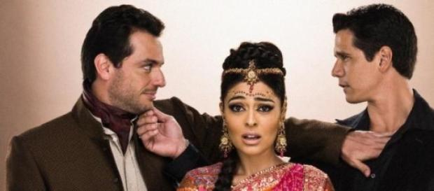 Globo pode cancelar 'Caminho das Índias'