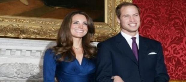 Kate Middleton: Auf sich alleine gestellt