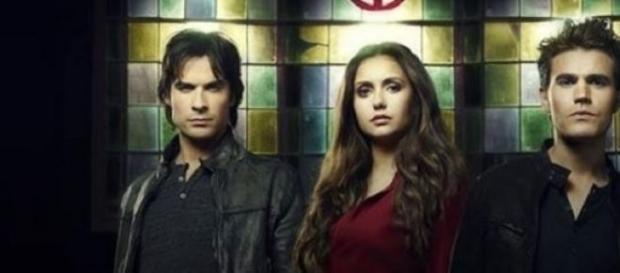 Kehrt Nina Dobrev bald zu Vampire Diaries zurück
