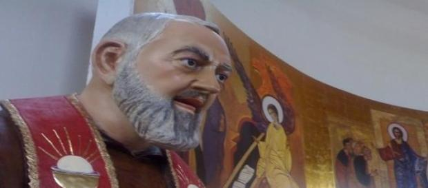 Padre Pio, parla una sua miracolata