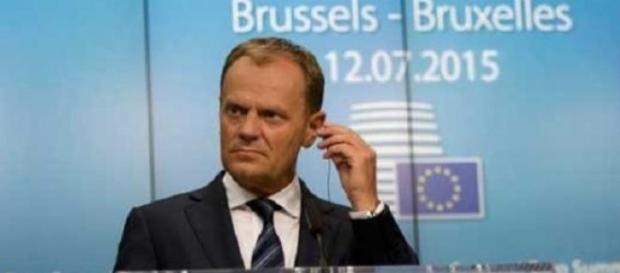 Presidente do Conselho Europeu