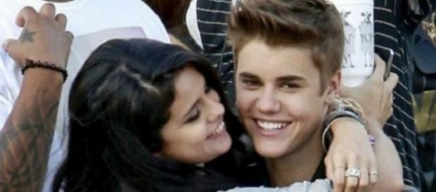 Selena Gomez und Justin Bieber vor Liebescomback