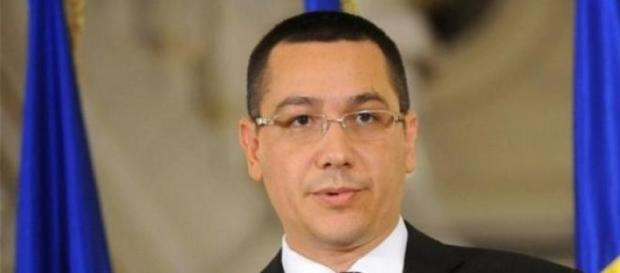 Victor Ponta indagato per corruzione!
