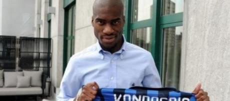 Geoffrey Kondogbia, il nuovo perno dell'Inter
