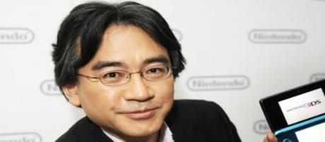 Murió el presidente de Nintendo