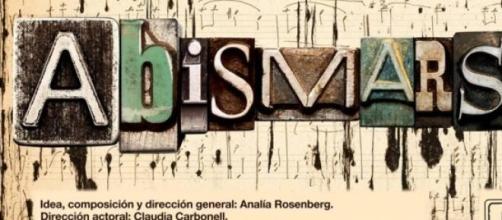Abismarse, una obra musical que rompe esquemas