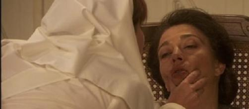 Anticipazioni trame luglio telenovela Il Segreto.