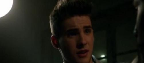 Chi è veramente Theo? E cosa vuole da Scott?