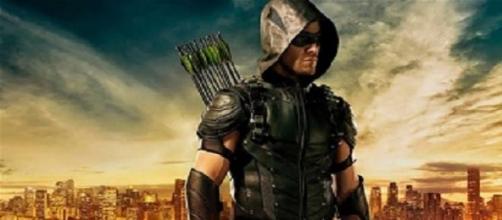 E' in arrivo Green Arrow.