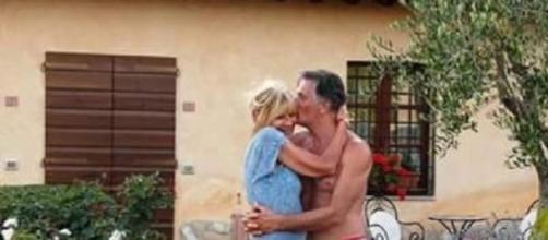 Gemma e Giorgio in vacanza, sono fidanzati?