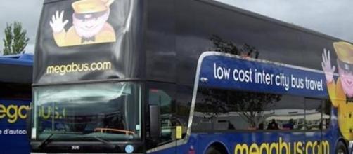 Megabus, orari e prezzi per Parigi e Londra