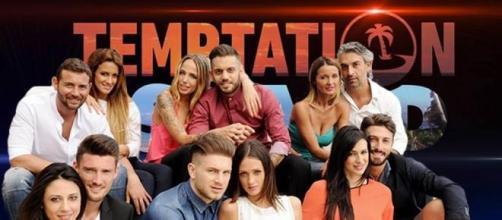 Temptation Island, info streaming 4^ puntata.