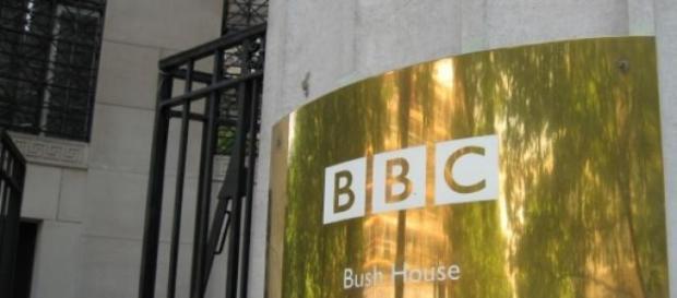 BBC durch Jeremy Clarkson unter Druck?