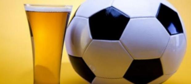 Cervejinha liberada nos estádios de futebol em MG