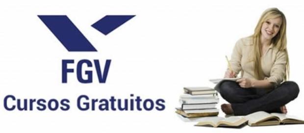 FGV oferece 47 novos cursos gratuitos