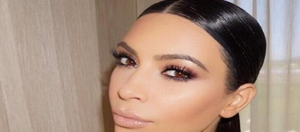 Kim Kardashian: Peinlicher Schwesternkrieg