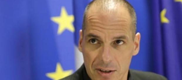 L'ex ministro delle Finanze, Yanis Varoufakis