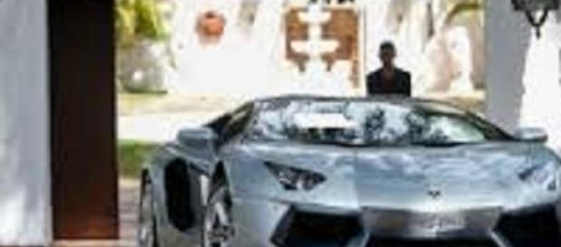 Lamborghini de Collor: 3,9 milhões de reais