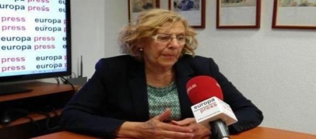 Manuela Carmena recapacita con el turismo