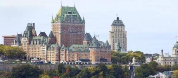 Oportunidade de trabalho temporário no Canadá