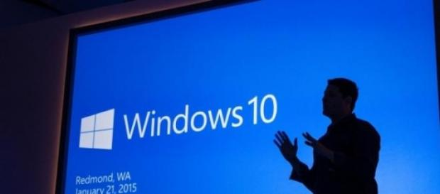 Presentación de Windows 10