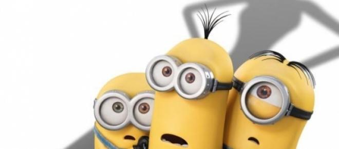 Minions se ha vuelto el mejor estreno de la semana