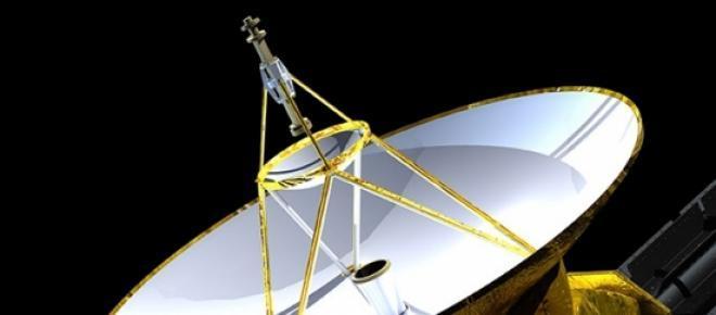 Cuenta regresiva para la 'Llamada a casa' del New Horizons