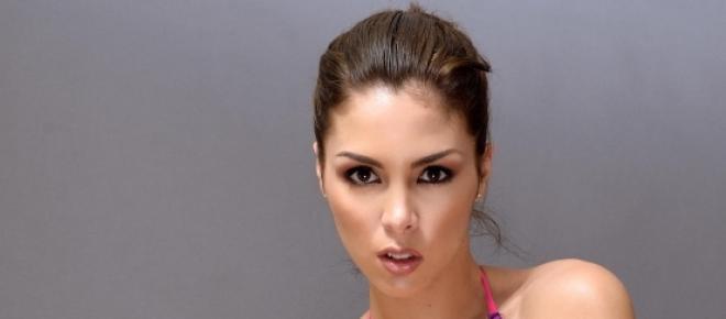 Valeria Noemí Góngora, Nuestra Belleza Tlaxcala.