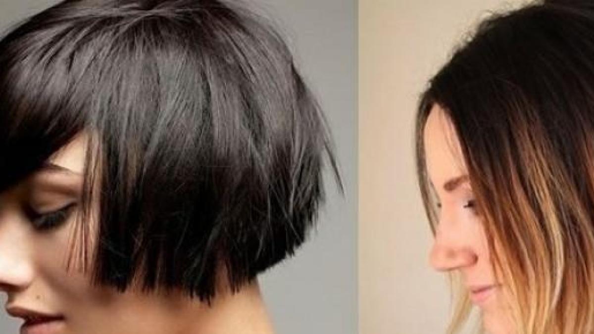 Taglio capelli moda estate