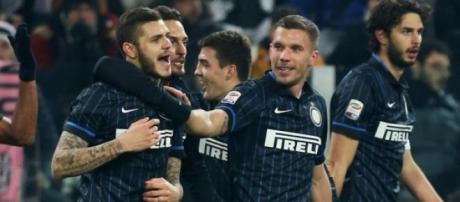 Il mercato dell' Inter si concentra su Perisic.