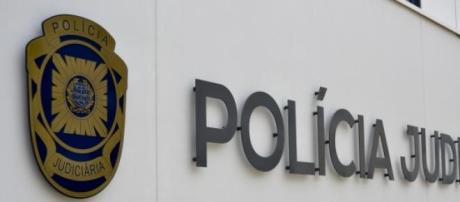 Polícia Judiciária deteve casal