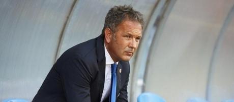Sinisa Mihajlovic, nuovo tecnico del Milan