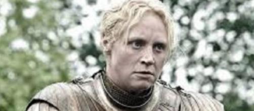 Anticipazioni Il Trono di Spade 6, Brienne
